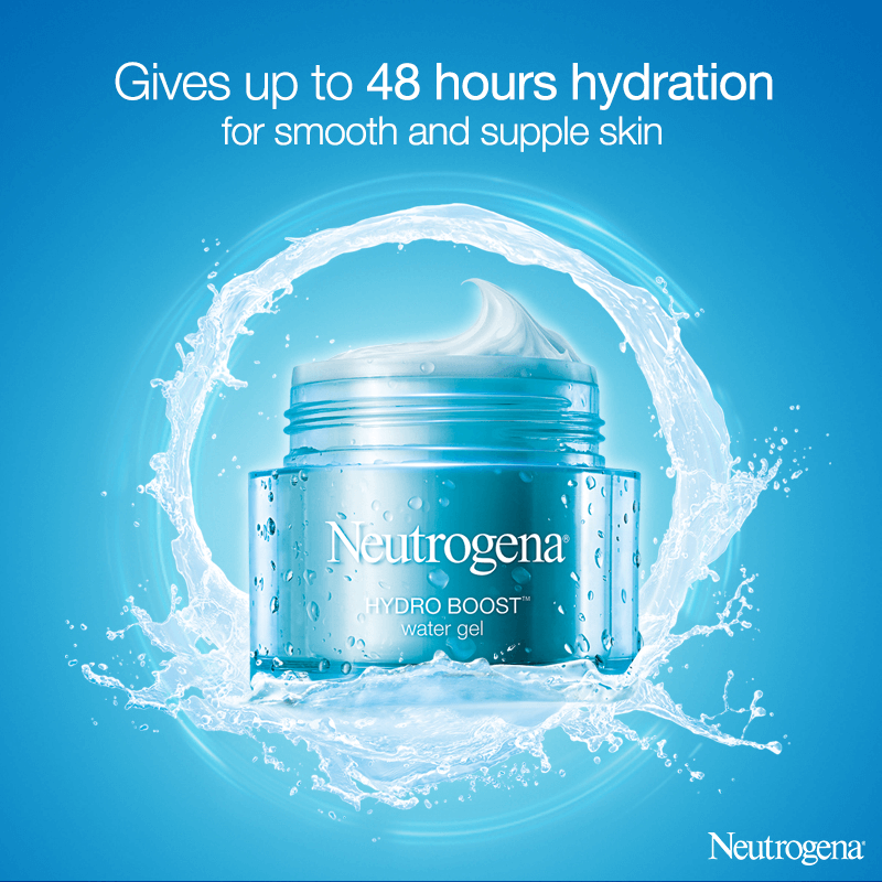 نيتروجينا هيدرو بوست ووتر جل / Neutrogena Hydro Boost Water Gel