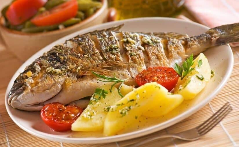 السمك