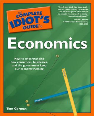 دليل المبتدئين الشامل في علم الاقتصاد