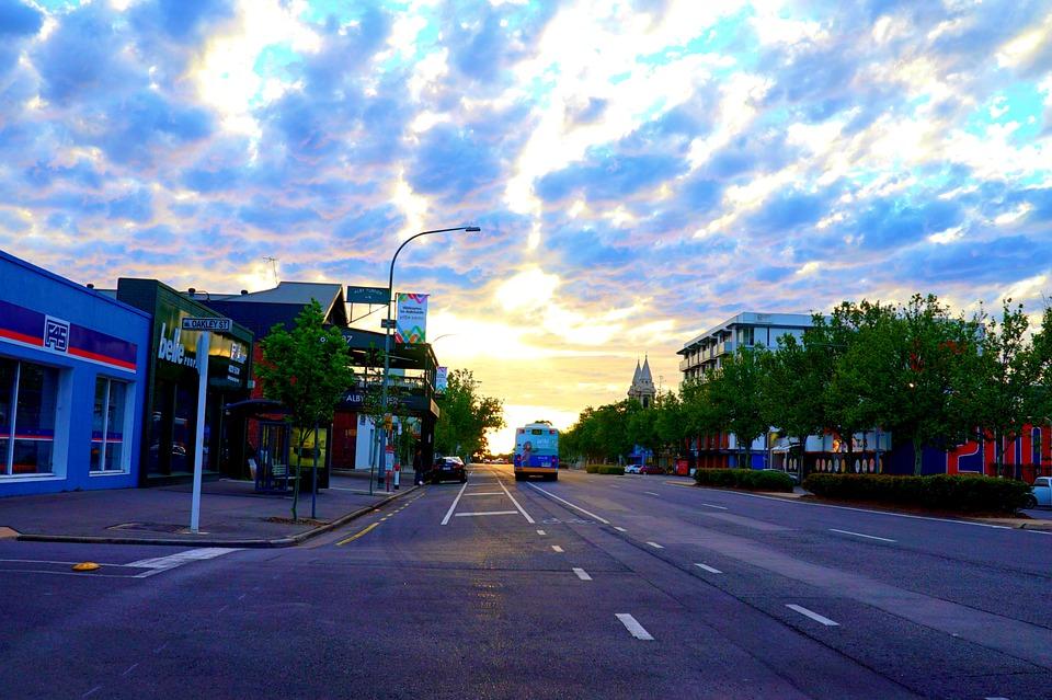 أداليدا( Adelaide)