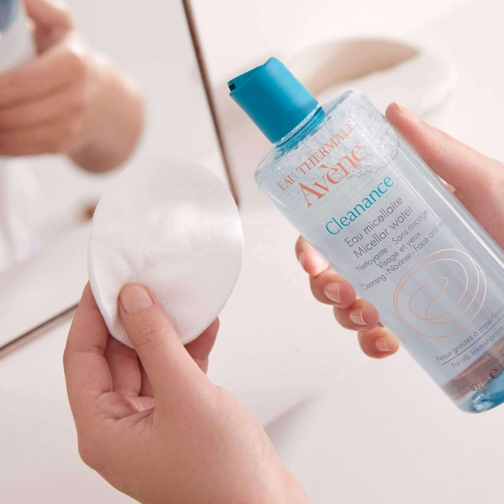 Avene Micellar Water