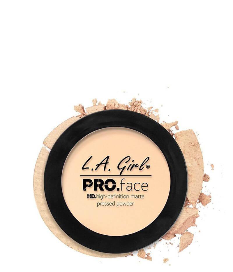 L.a girl powder