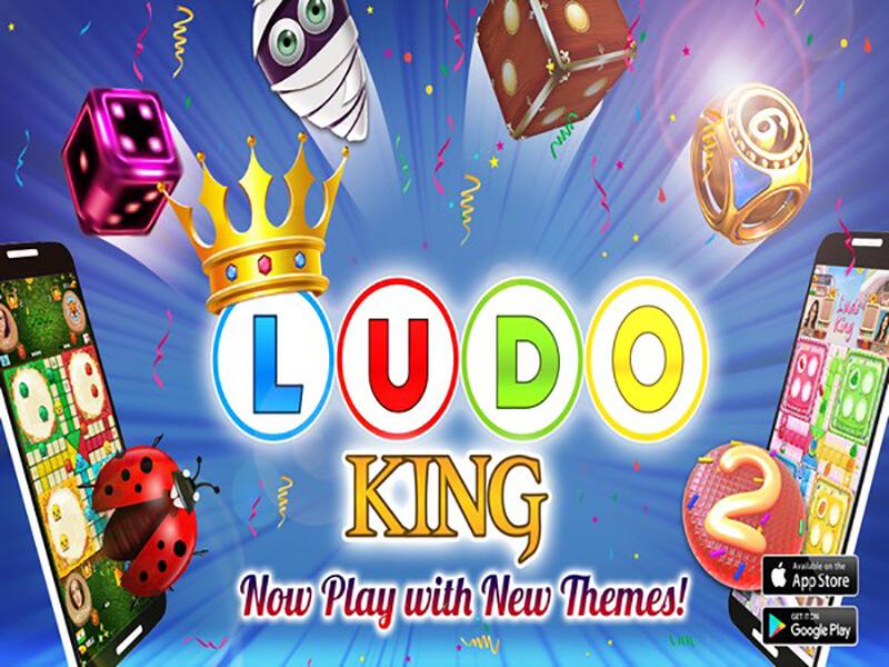 LUDO_King