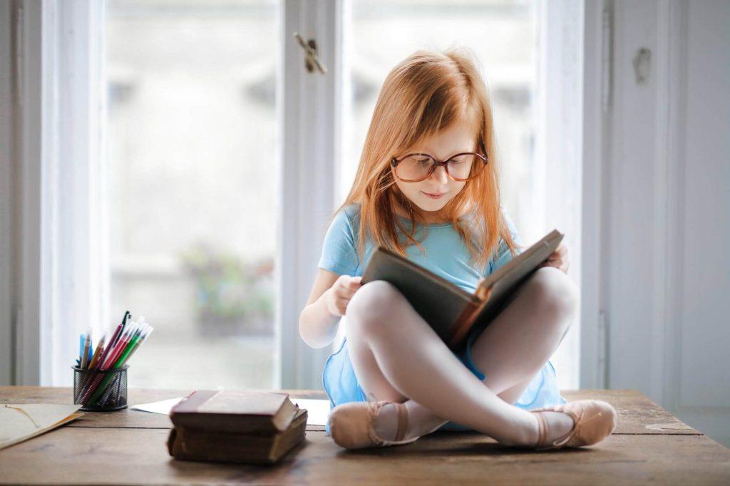استخدم مصادر التعلم للأطفال