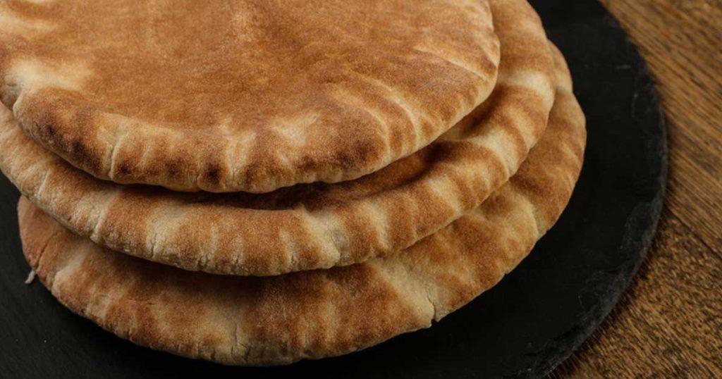 الخبز الاسمر