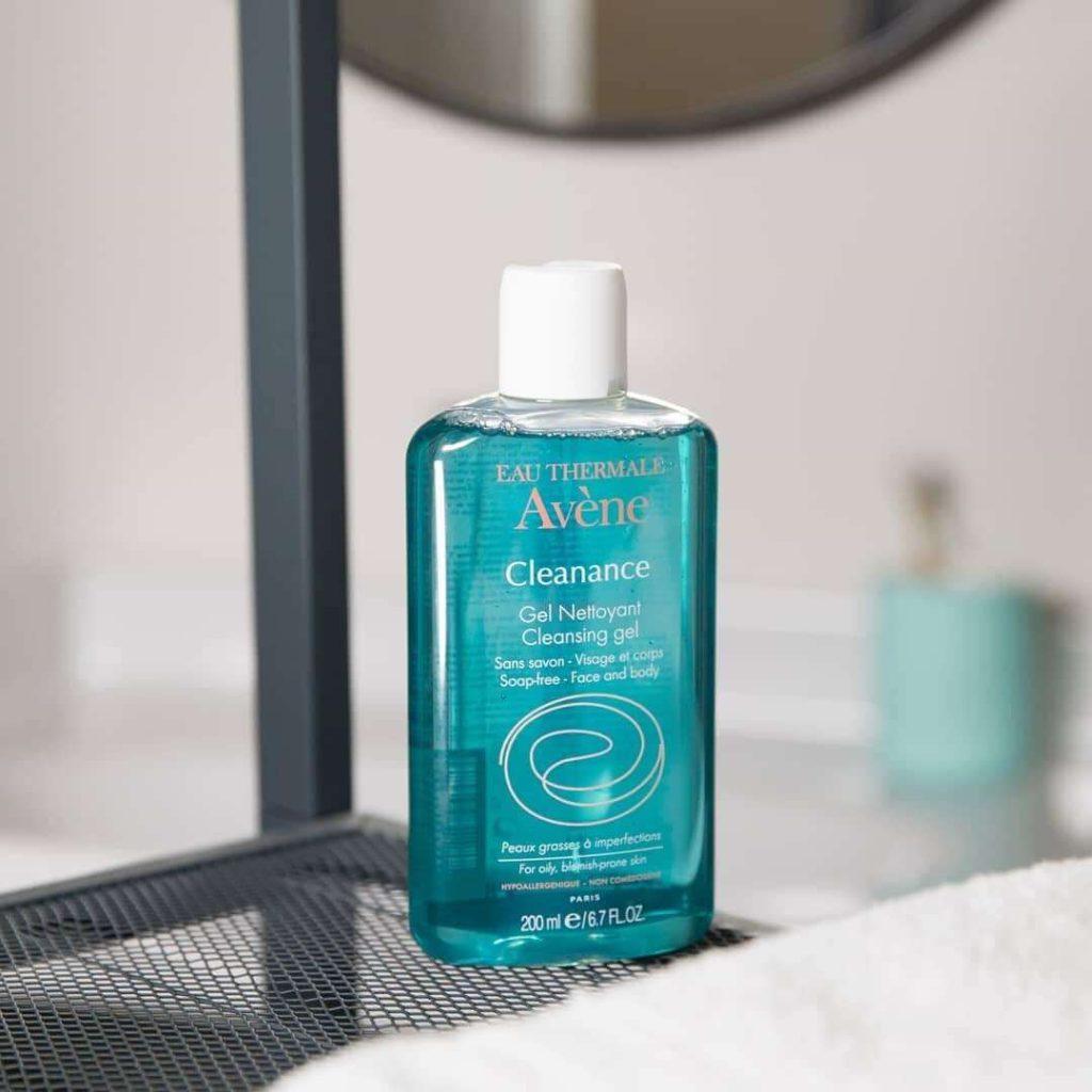 Avene Cleanser
