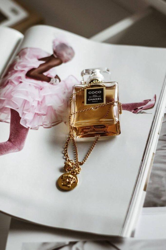 عطر Coco Mademoiselle Eau De Parfum