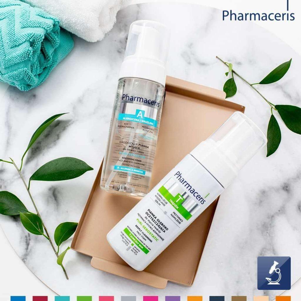 Pharmaceris Cleanser