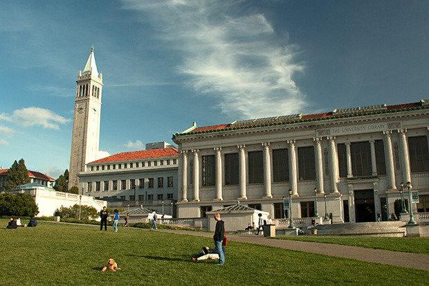 University of California—Berkeley