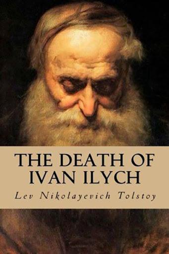 وفاة إيفان إيليتش