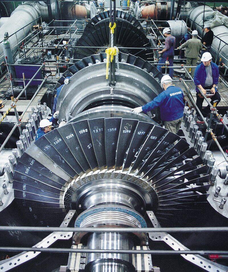 هندسة الطاقة