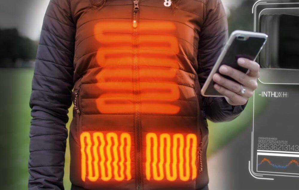 Flexwarm Smart Jacket