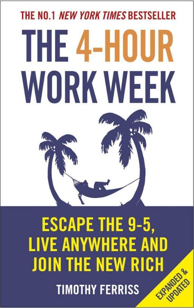 4 ساعات عمل في الأسبوع