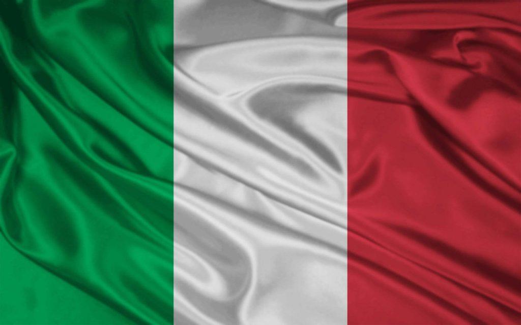 ايطاليا
