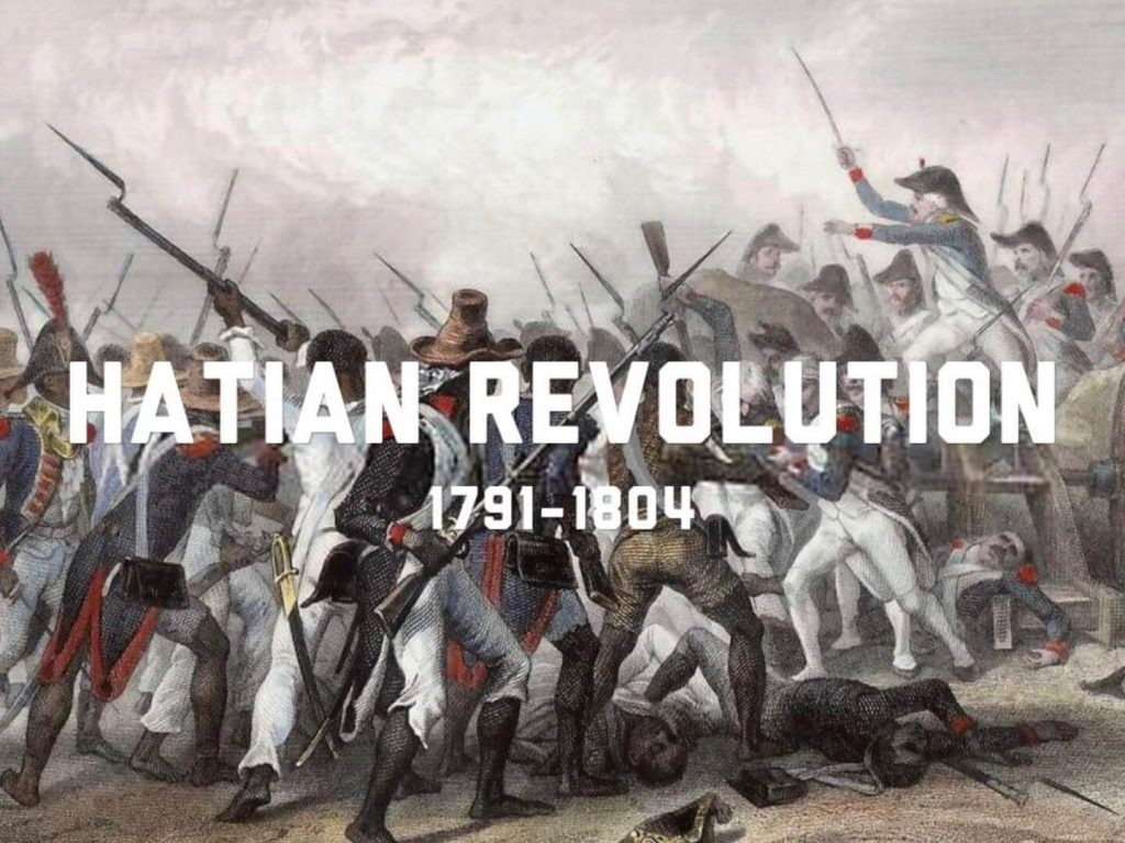ثورة هايتي