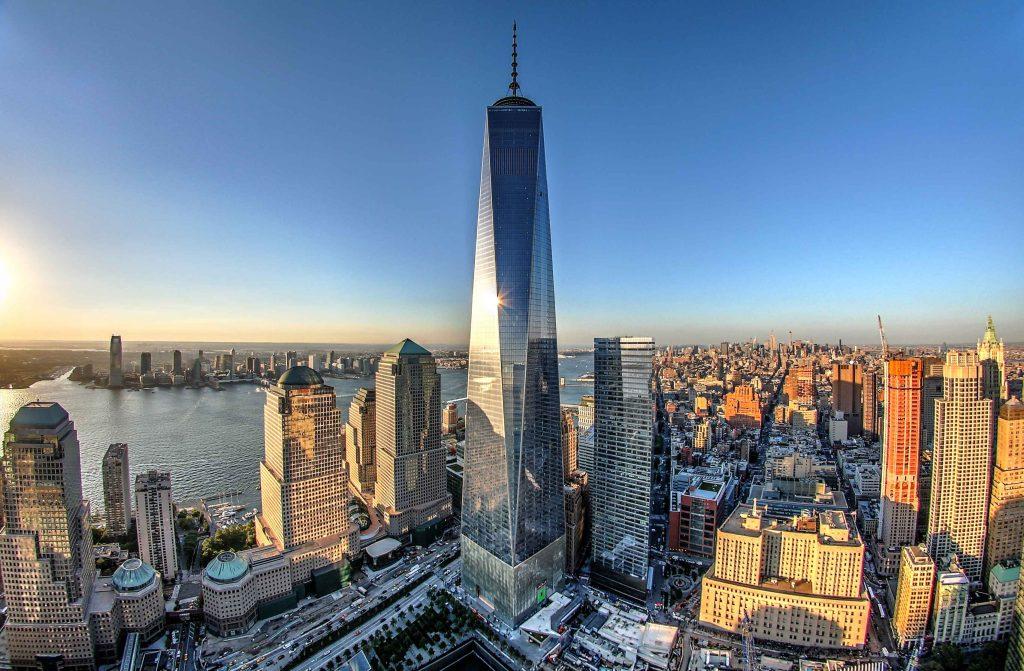 مركز التجارة العالمي 1
