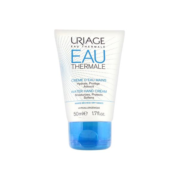 كريم ترطيب طبي لليدين URIAGE Eau Thermale - Water Hand Cream