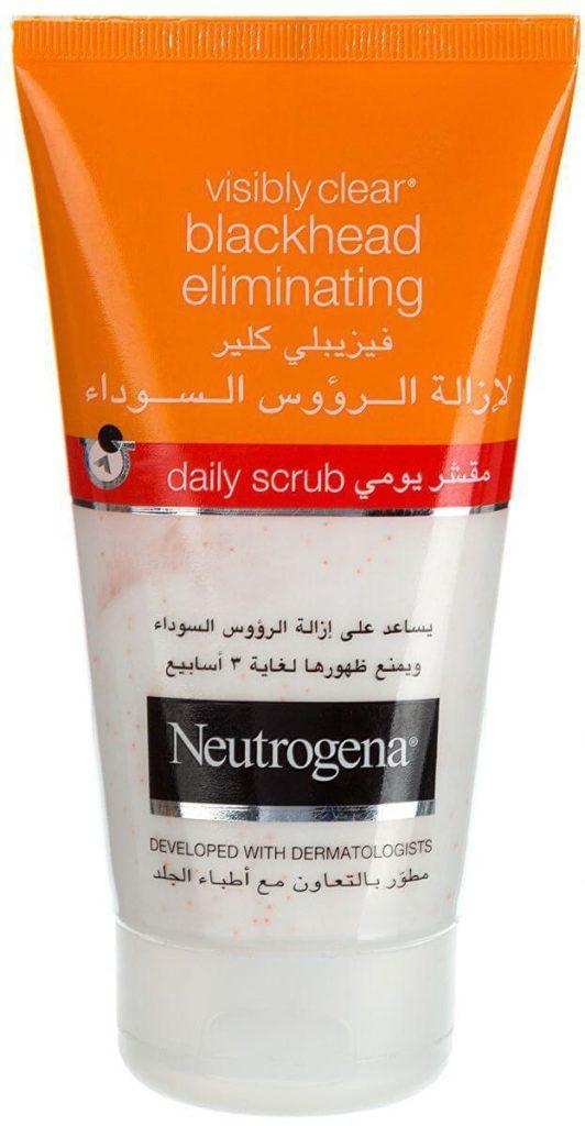 مقشر الجلد نيوتروجينا