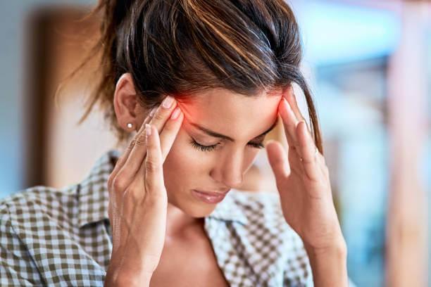 يساهم في علاج اضطرابات الجهاز الهضمي والصداع