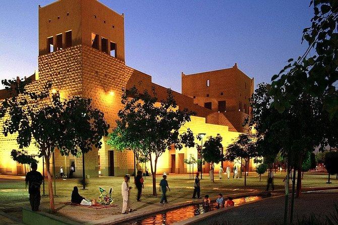 مركز الملك عبدالعزيز التاريخي