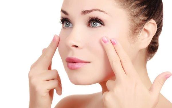 تعزيز صحة الجلد