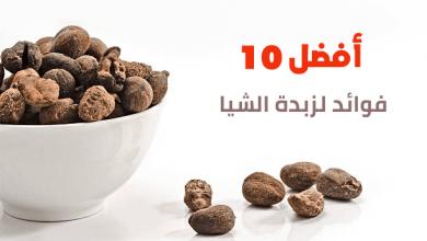 أفضل 10 فوائد لزبدة الشيا