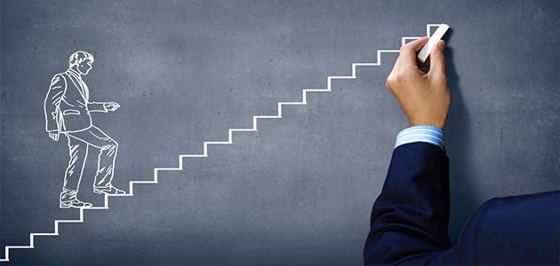 ضع أهدافًا للنجاح