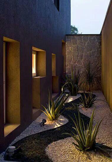 مشروع تزيين و تنسيق حدائق