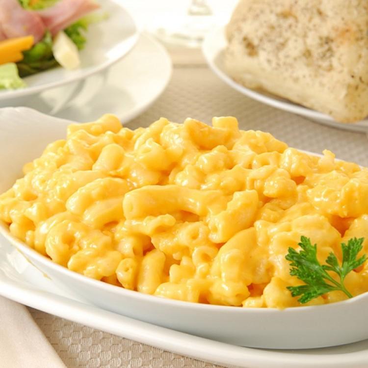 معكرونة بالجبن