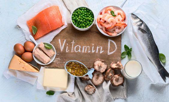 تحسين فيتامين د