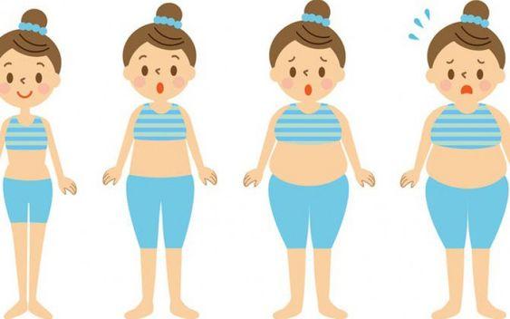 انخفاض خطر زيادة الوزن
