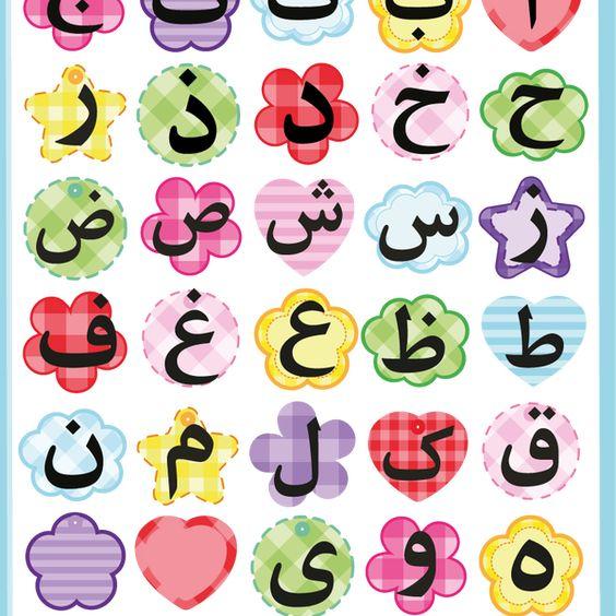 طباعة الحروف