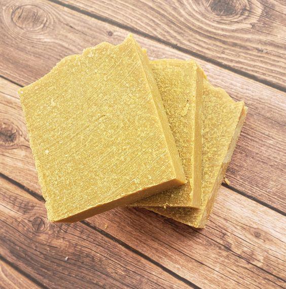 صابونة الكبريت - sulfur soap