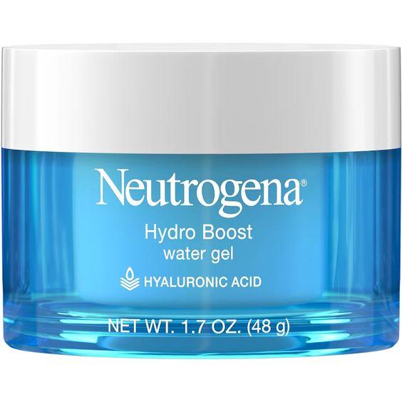 مرطب نيتروجينا جل - Neutrogena Hydro