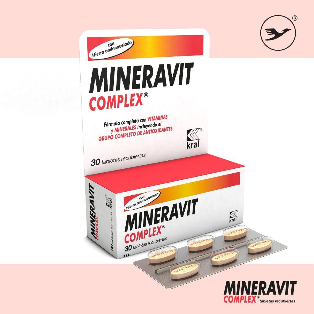 Mineravit