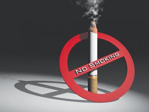 المساعدة في الإقلاع عن التدخين