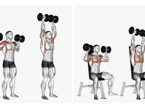 تخفيف ألام العضلات