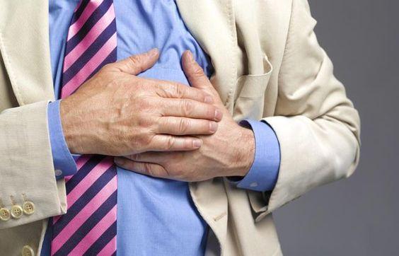 تعزيز صحة القلب