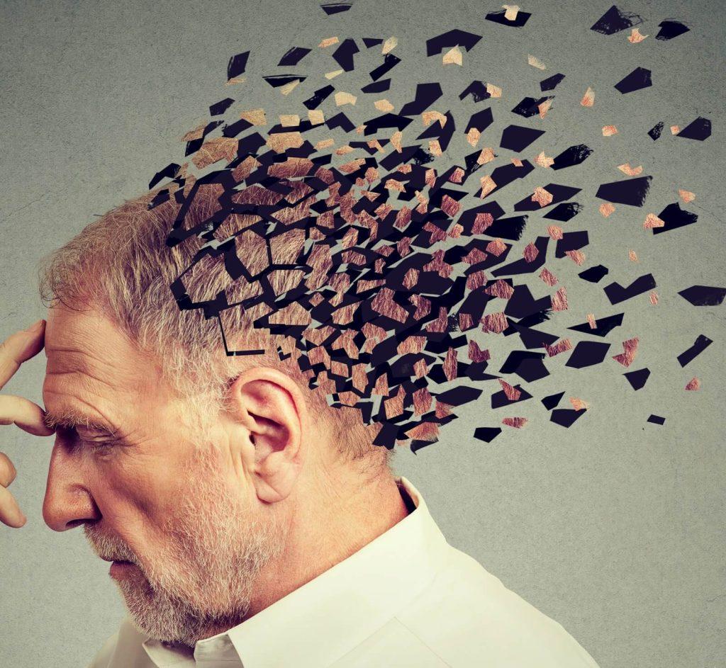 تقوية الذاكرة وعلاج الزهايمر