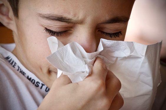 علاج أمراض الجهاز التنفسي