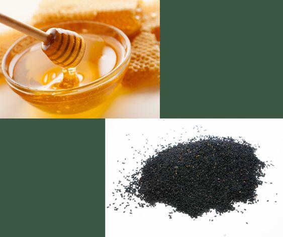 فوائد زيت حبة البركة مع العسل للرجال