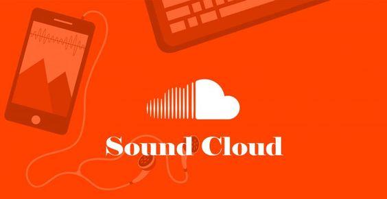 برنامج SoundCloud