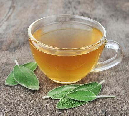 مشروب شاي الميرمية