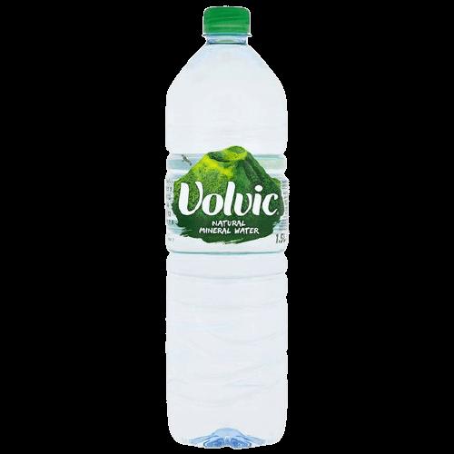 مياه فولفيك أحد أفضل 10 أنواع المياه المعدنية