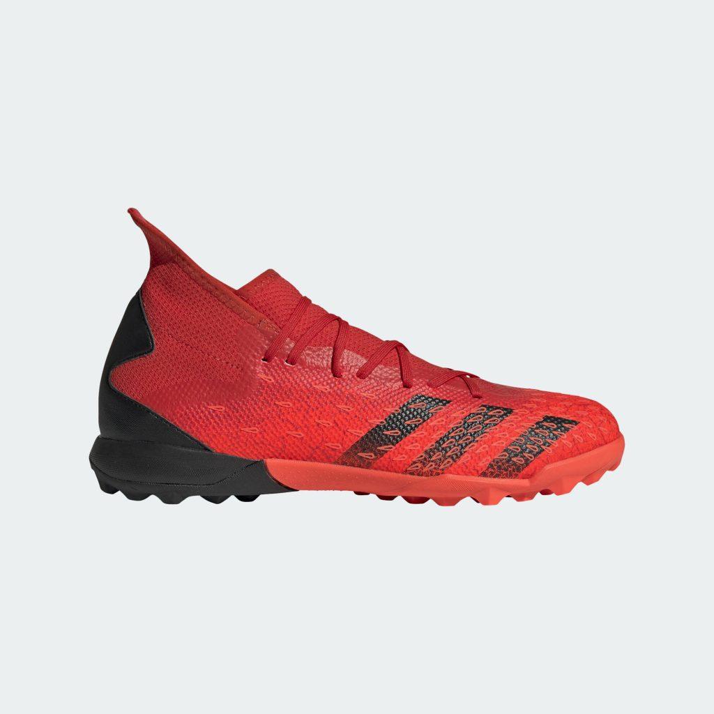 adidas Predator Freak.3 TF Football Boots