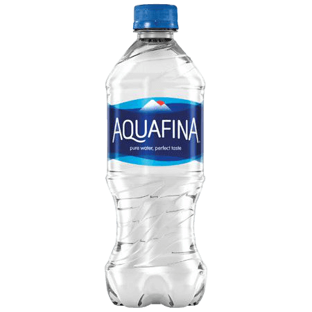 مياه أكوافينا من أفضل 10 أنواع المياه المعدنية