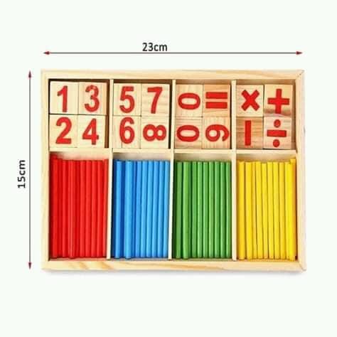 لعبة عصا الذكاء الحسابية