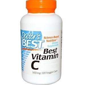Doctor's Best Vitamin C