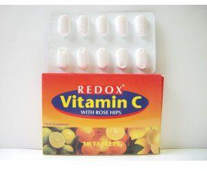 redox vitamin c